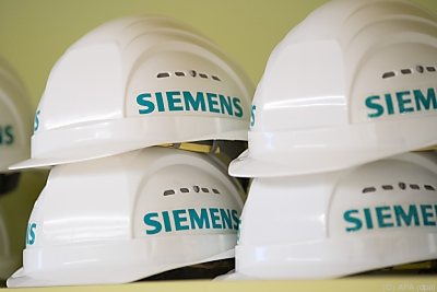 Siemens entlässt sein Energiegeschäft in die Eigenständigkeit  - Görlitz, APA (dpa)
