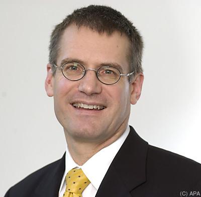 Mark Garrett  - Wien, APA