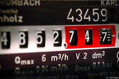 Energiehunger ist enorm gewachsen  - Hamburg, APA/dpa