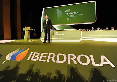 Iberdrola will in den USA zuschlagen  - Bilbao, APA/AFP
