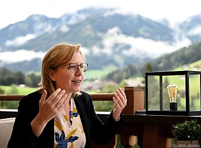 Österreich ist eines der artenreichsten Ländern Mitteleuropas  - Alpbach, APA (Archiv)