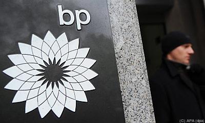Branchenriese sieht schrittweise Erholung der Ölnachfrage  - London, APA (dpa)