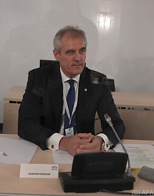 OMV-Vorstandssitzender Rainer Seele  - Wien, APA