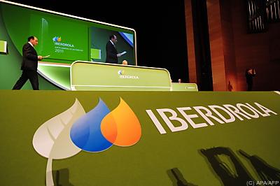 Ibedrola-Logo  - Bilbao, APA/AFP