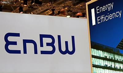 EnBW dreht an der Preisschraube  - Essen, APA/AFP