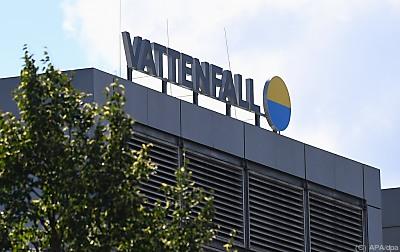 Vattenfall-Heizkraftwerk in Berlin  - Berlin, APA/dpa
