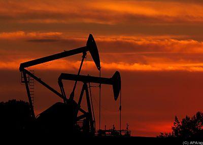 Ölprodukte weniger nachgefragt  - Los Angeles, APA/ag