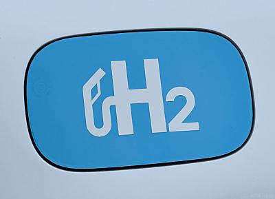 Wasserstoff wird in Zukunft eine wichtige Rolle einnehmen  - Fürstenwalde, APA (dpa)