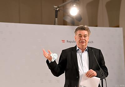 """""""Die Stinker werden teurer"""", so Kogler  - Wien, APA"""