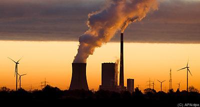 Steinkohlekraftwerk Mehrum in Niedersachsen  - Hannover, APA/dpa
