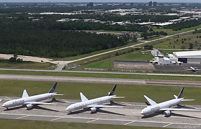Neue Treibstoffe sollen sunventioniert werden  - Houston, APA/AFP