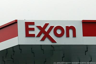 ExxonMobil muss sparen  - Hicksville, APA/AFP/GETTY IMAGES NORTH AMERICA