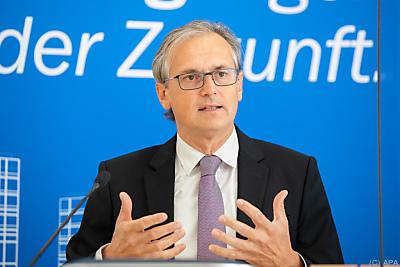 Wolfgang Urbantschitsch soll bleiben  - Wien, APA