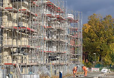 Der Einfluss der Menschen auf die Erde nimmt stetig zu  - Potsdam, APA (dpa)
