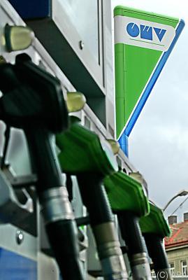 OMV stößt deutsche Tankstellen ab  - Wien, APA