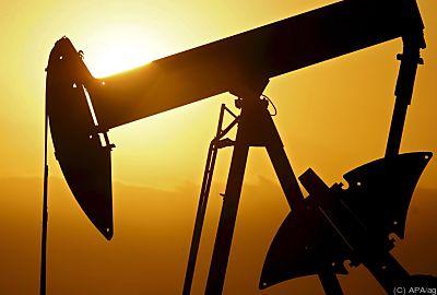 IEA: Nachfrage wird weiter tief bleiben  - Ponca City, APA/ag