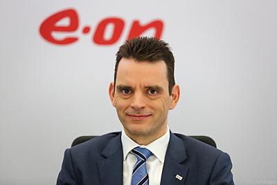 Leonhard Birnbaum löst Johannes Teyssen ab  - Essen, APA/dpa