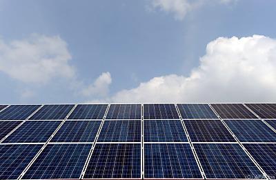 Solaranlagen haben Vortritt - ---, APA/dpa