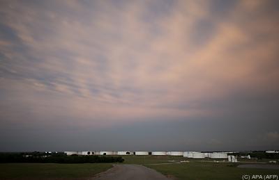 Die Lagerbestände in den USA sind im Fallen begriffen  - Cushing, APA (AFP)