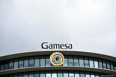 Gamesa ist im Plus  - Sarriguren, APA/AFP