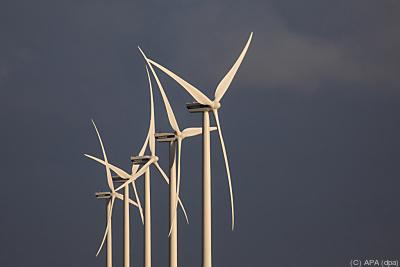 38 Prozent des Stroms in Europa aus Wind und Co