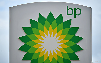 BP holt sich Geld  - Hildenborough, APA/AFP