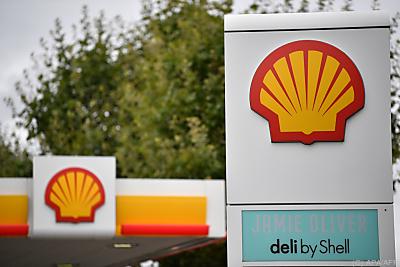 Shell mit weniger Gewinn  - Eltham, APA/AFP