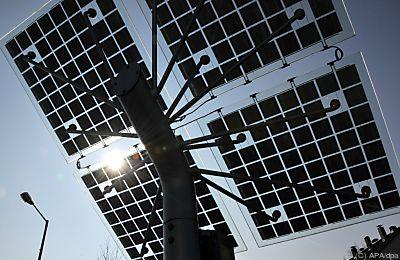PV-Anlage von SMA Solar  - Niestetal, APA/dpa