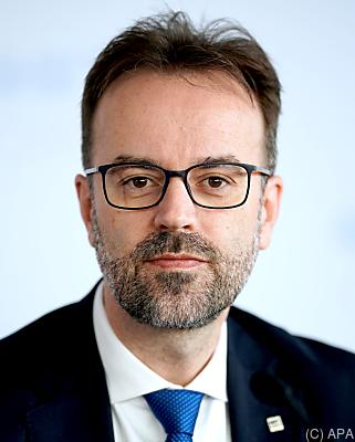 Thomas Gangl wird neuer Borealis-Chef  - Wien, APA