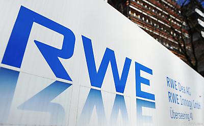 RWE überrascht - Hamburg, APA/dpa
