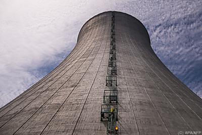 Kühlturm des slowakischen Reaktors  - Mochovce, APA/AFP