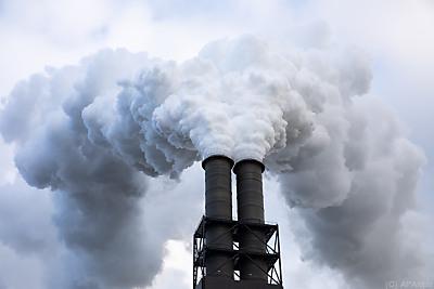 Konzerne könnten Staaten wegen Klimaschutzmaßnahmen klagen  - Hamburg, APA/dpa