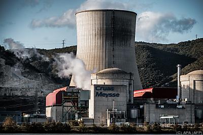 Alte französische Atomreaktoren dürfen länger in Betrieb bleiben  - Le Treil, APA (AFP)