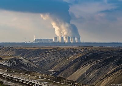 Noch immer fließt jährlich viel Geld in die Kohleindustrie  - Grießen, APA (dpa)