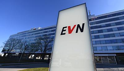 EVN-Hauptquartier in Maria Enzersdorf/NÖ  - Maria Enzersdorf, APA