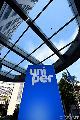 Uniper-Gebäude in Düsseldorf  - Düsseldorf, APA/AFP