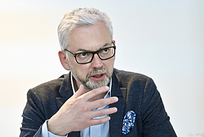 Verbund-Chef kann höheren Gewinn vermelden  - Wien, APA