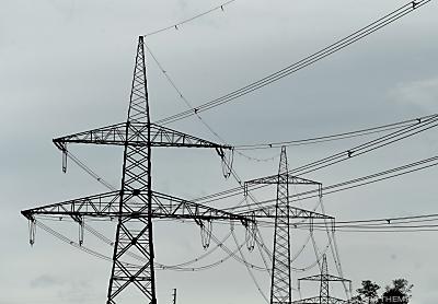 Blackouts gehören Experten zufolge zu den größten Bedrohungen  - Zillingtal, APA/THEMENBILD