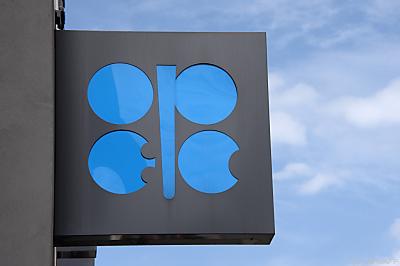 OPEC in Wien  - Vienna, APA/AFP