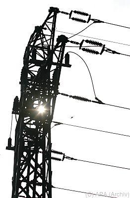 Weniger Stromverbrauch im milden Februar  - St