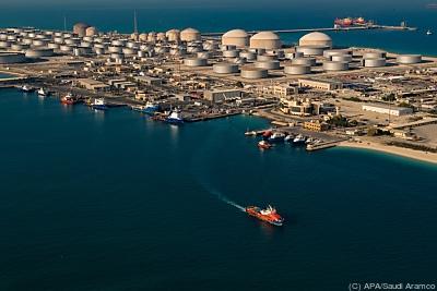 Raffinerie von Aramco  - Dhahran, APA/Saudi Aramco
