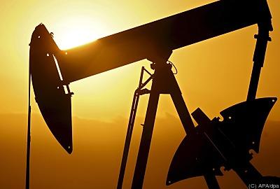 Plus 5,7 Millionen Barrel pro Tag  - Ponca City, APA/dpa