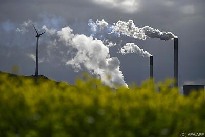 Ein Kohlekraftwerk von Uniper  - Gelsenkirchen, APA/AFP