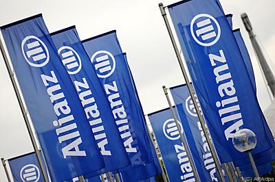 Allianz geht mit Kohle strenger um  - München, APA/dpa