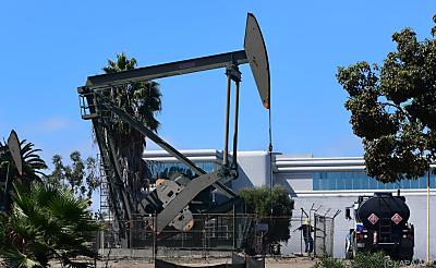 Raus aus Erdöl und Co