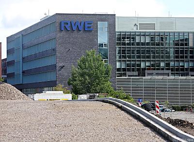 RWE spürt US-Geschäft  - Essen, APA/dpa