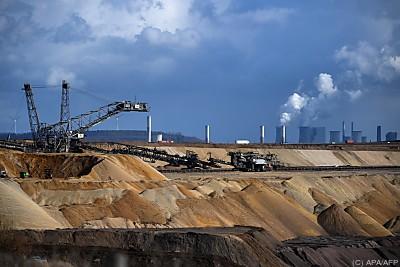RWE-Kohlekraftwerk in Deutschland  - Neurath, APA/AFP