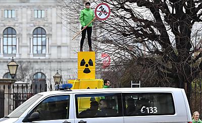 Erweiterung ist heftig umstritten  - Vienna, APA/AFP/Symbolbild
