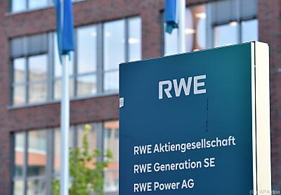 RWE forciert Windenergiegeschäft in den USA  - Essen, APA/dpa