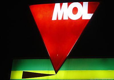MOL kauft bei der OMV zu  - Gyoer, APA/THEMENBILD